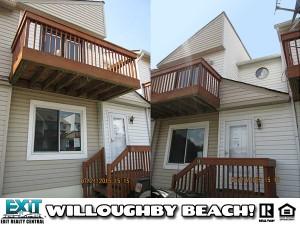 521 West Ocean View Ave, Norfolk VA , 23503