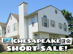 1414 Shortleaf Ln, Chesapeake VA , 23320