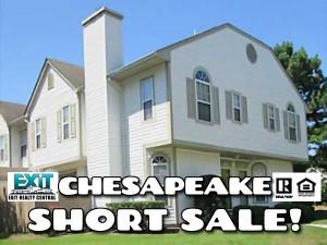 1414 Shortleaf Ln, Chesapeake VA , 23320