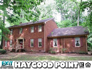 4804 Haygood Point Rd, Virginia Beach VA , 23455
