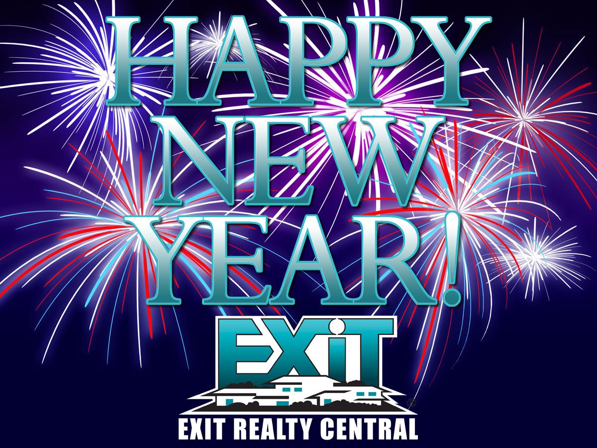 Happy New Year Coastal Virginia!