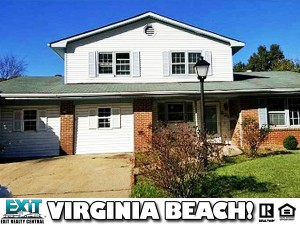 821 Morgan Trl, Virginia Beach VA , 23464