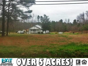 Front of 3980 Pughsville Rd, Suffolk Va, 23435