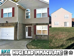 Front of 1013 Stanley Rd, Portsmouth Va, 23701