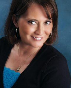 Portrait of Ronda Morrison, Broker