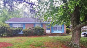 Front of house located at 7 Starling Ct, Portsmouth VA, 23703