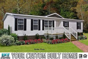 Front of house for sale located at 102 Lassiter Ln, Sunbury, NC 27979