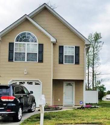 Front of property located at 5200 Winery Drive, Chesapeake, VA 23321, Chesapeake VA