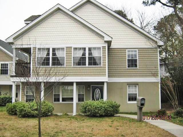 Front of property located at 3110 Norway Place, Norfolk, VA 23509