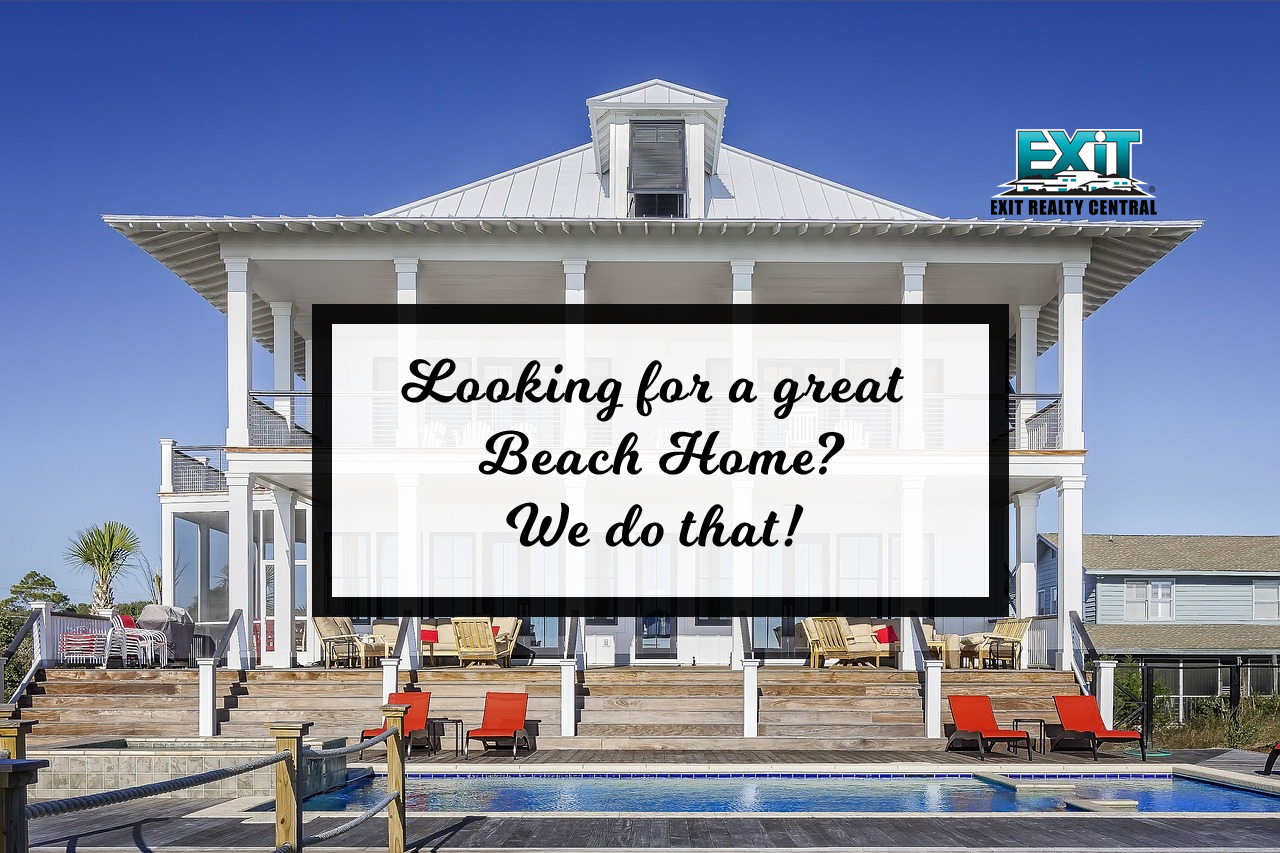 Beach Homes In Norfolk and Virginia Beach!