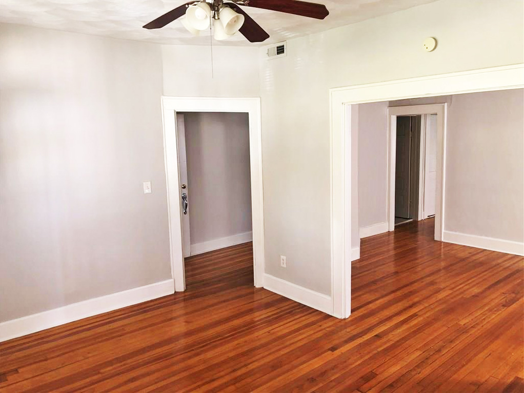 Inside of property located at 527 W 36th Street Unit #102, Norfolk, Virginia 23508