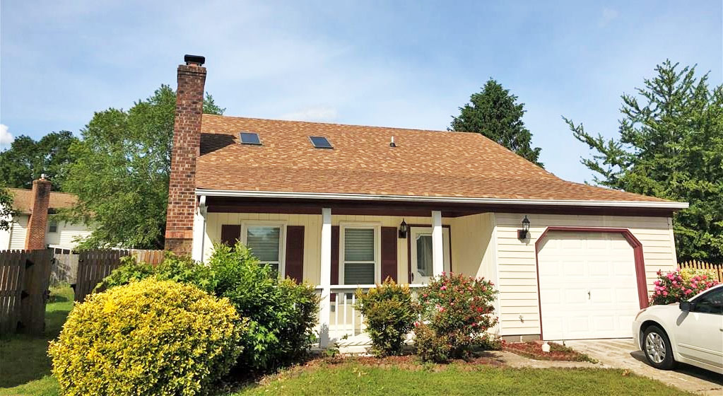 Front of property located at 5689 Rushmere Drive, Virginia Beach, VA 23464