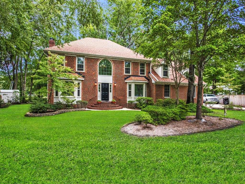 705 Aspen Forest Court, Chesapeake, VA 23322