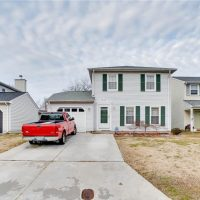 3582 Marvell Road, Virginia Beach, Virginia 23462