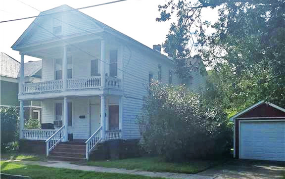 54 Peninsula Avenue, Portsmouth, VA 23704