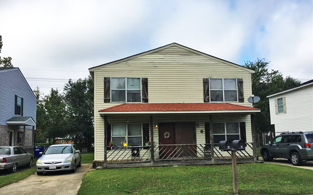 2932 S Cape Henry Avenue, Norfolk, VA 23504