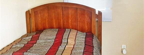Bedroom of property located at 1103 Bethel Road, Chesapeake, Virginia 23324
