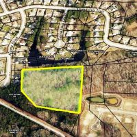5.7ac Bluegrass Lane, Virginia Beach, Virginia 23453