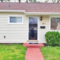 1927 Bancroft Drive, Hampton, VA 23663
