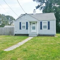 10 Byers Avenue, Portsmouth, VA 23701
