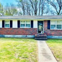 904 Chumley Road, Portsmouth, Virginia 23701