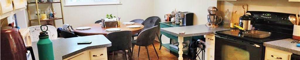 Kitchen of property located at 704 Cedar Bridge Circle, Virginia Beach, VA 23452