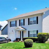 2413 Burford Lane, Chesapeake, Virginia 23325