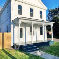2017 Charleston Avenue, Portsmouth, Virginia 23704