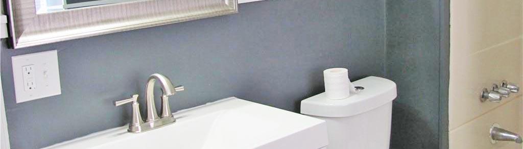 Bathroom of property located at 5544 New Colony Drive, Virginia Beach, VA 23464