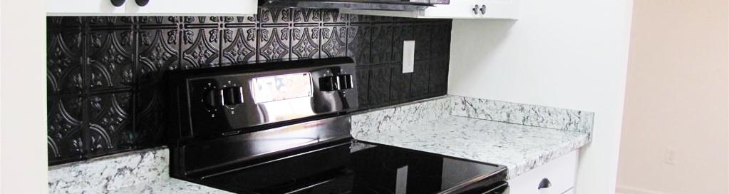 Kitchen of property located at 5544 New Colony Drive, Virginia Beach, VA 23464