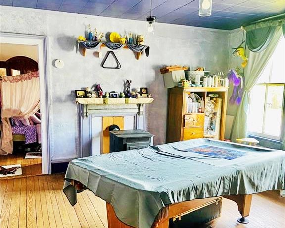 A room in  the property located at 32156 S Main Street, Boykins, VA 23827