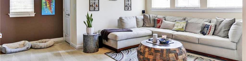 Family Room of the property located at 105 Wisdom Path, Chesapeake, VA 23322