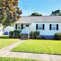 1806 Broadfield Road, Norfolk, VA 23503
