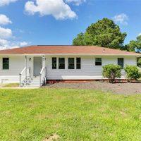 4014 Campbell Road, Newport News, Virginia 23602