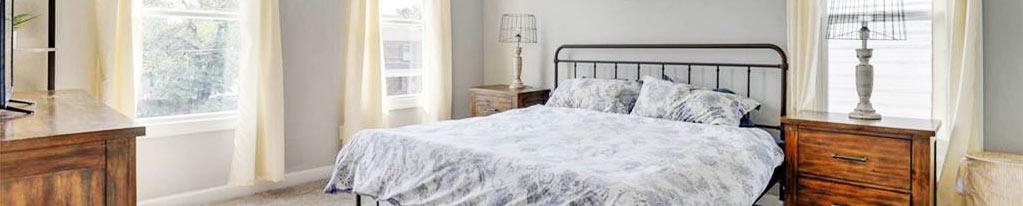 Bedroom of property located at 1516 Chesapeake Avenue, Chesapeake, VA 23324