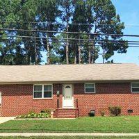 232 Martha Lee Drive, Hampton, Virginia 23666