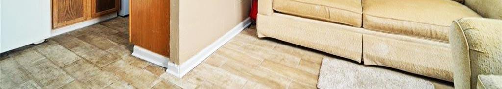 Floors in property located at 3857 Schooner Trail, Chesapeake, Virginia 23321