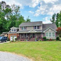 2206 Shillelagh Road, Chesapeake, Virginia 23323