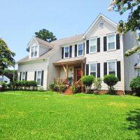 3500 Calverton Way, Chesapeake, Virginia 23321