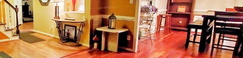 Floor and interior of property located at 3500 Calverton Way, Chesapeake, Virginia 23321