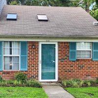 638 Hollomon Drive, Hampton, Virginia 23666